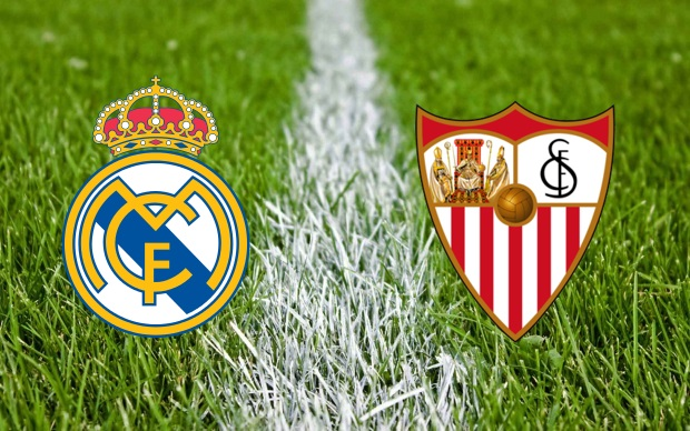 Madrid vs Sevilla